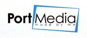 PortMedia Logo001