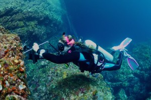 Cheryl_Diving